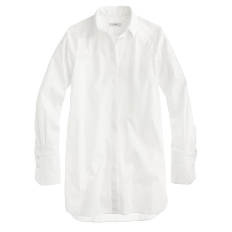 Endless White Shirt