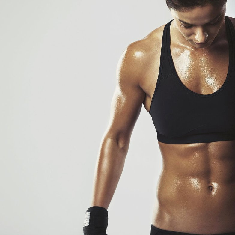 60-Minute-Circuit-Workout