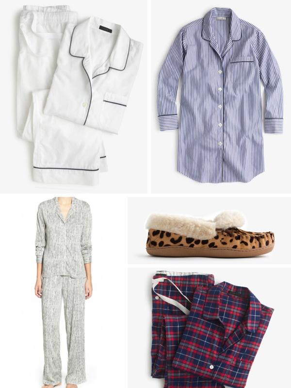 NYE Pajamas