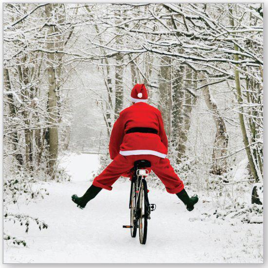 santa-with-bicycle