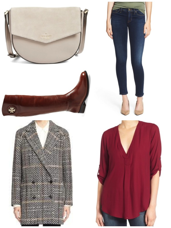 Fall 2016 Nordstrom Sale