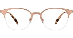 Violet Eyeglasses Warby Parker Winter 1017